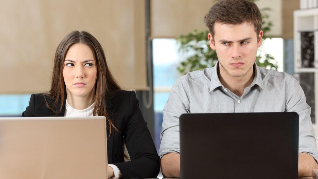 48 % des salariés pensent que la présence de leur manager n'a pas d'incidence sur leur performance, et 16 % qu'ils seraient plus efficaces s'il était moins présent.