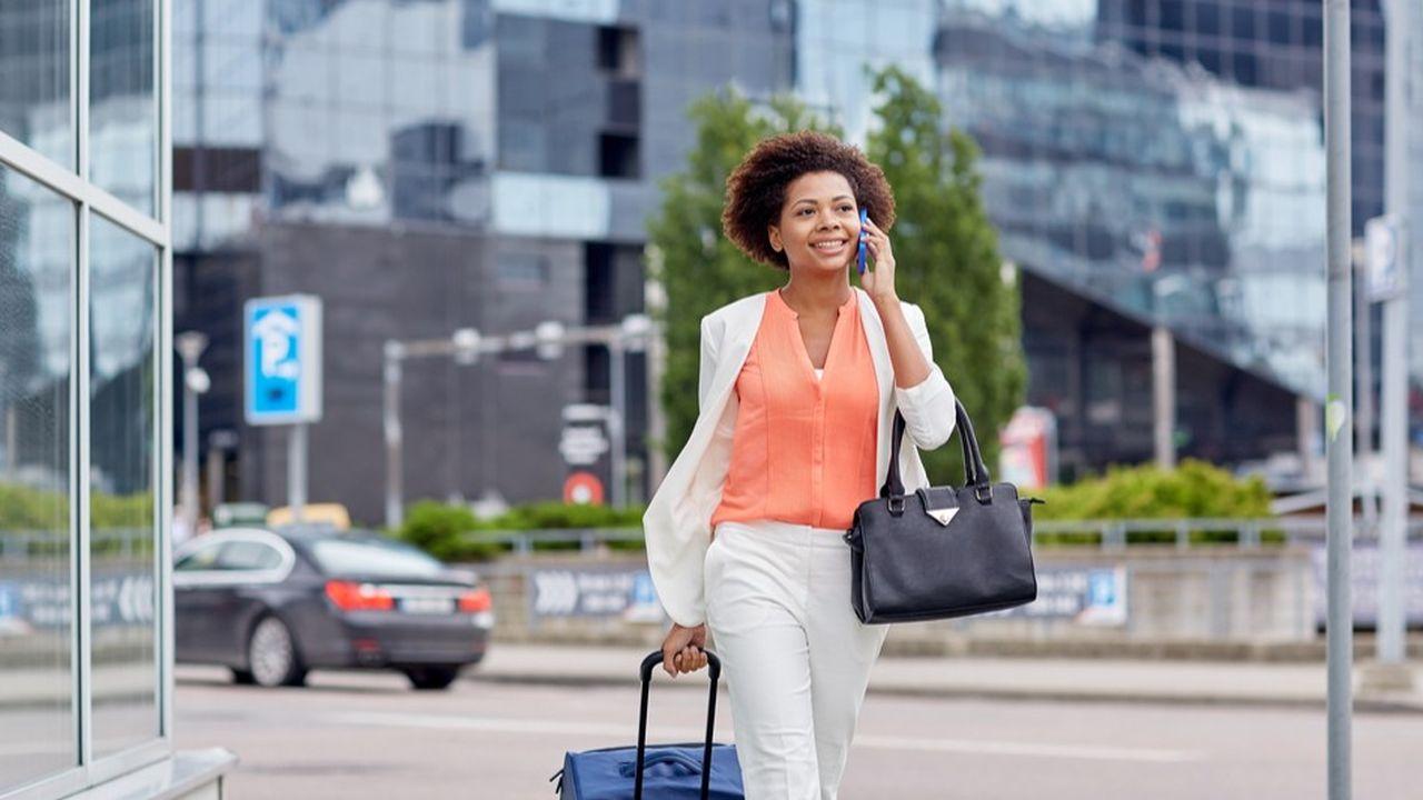 93% des professionnels français assurent que le voyage d'affaires est un plaisir, et 76% qu'il est un motif de fierté.
