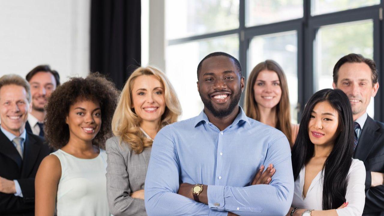 36% des entreprises signataires de la Charte s'engagent pour la diversité, afin d'améliorer leur performance économique