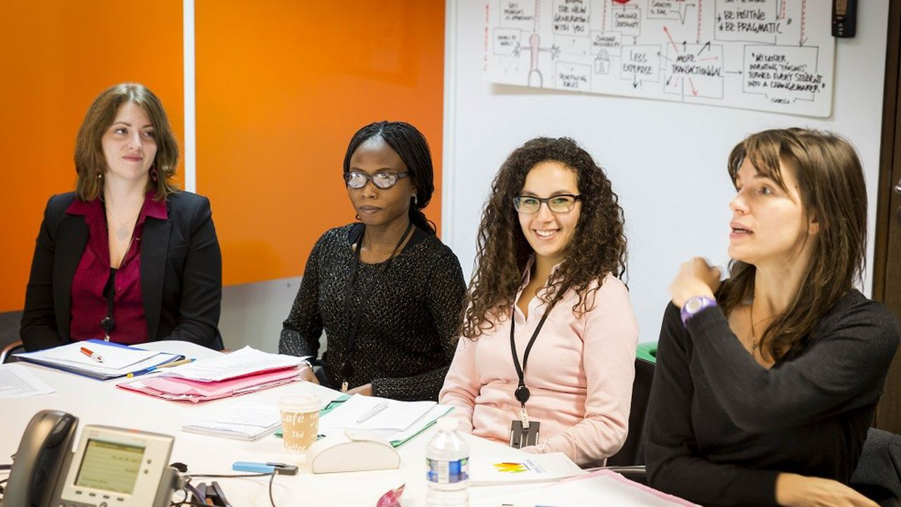 L'objectif du Top 10 des recruteurs de la diversité est « d'inspirer l'ensemble des entreprises, en mettant en valeur celles qui ont compris l'intérêt qu'elles avaient à ouvrir leurs processus de recrutement à des profils nouveaux. »