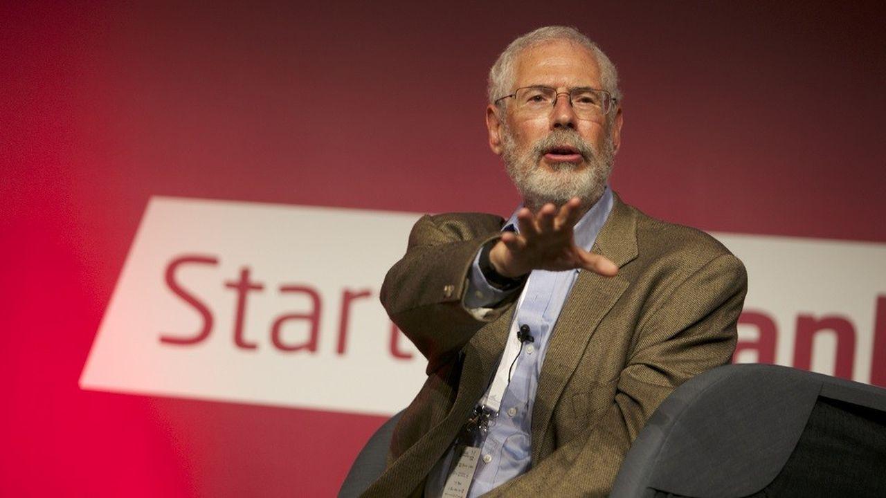 Steve Blank : Fuir la théâtralisation de l'innovation!