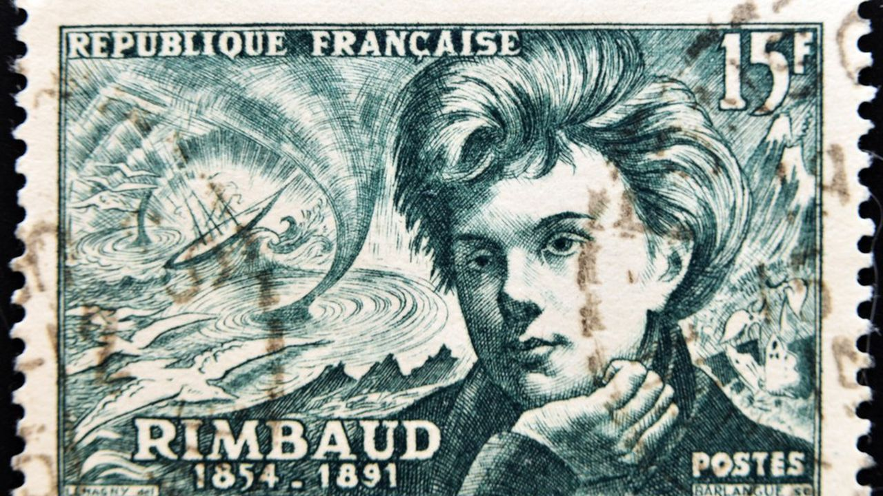 Chaque matin, le patron envoie un poème de La Fontaine ou de Rimbaud sur la messagerie de ses salariés.