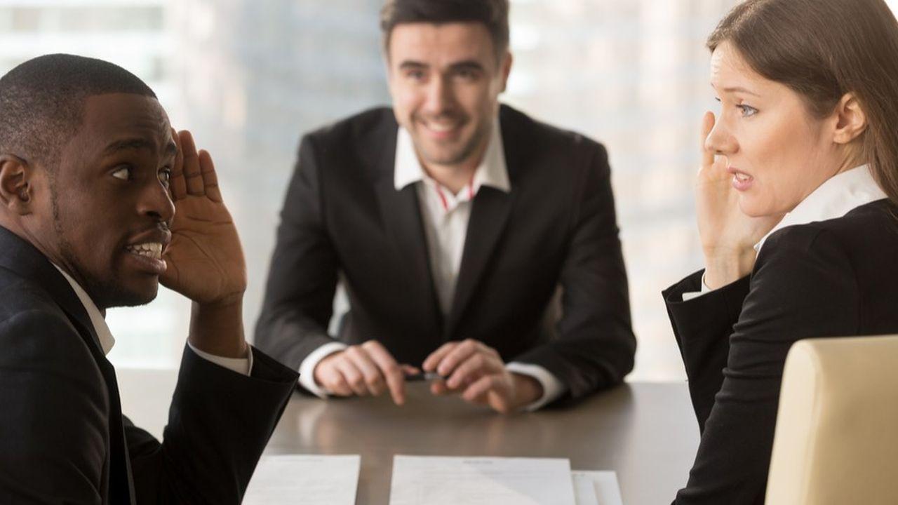 Certaines entreprises peinent à faire la preuve de leurs engagements en interne.