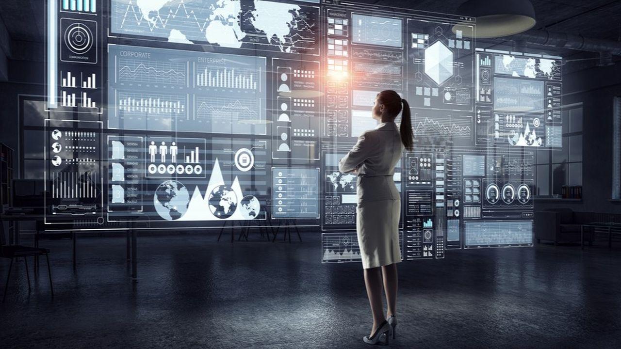 Les membres du Syntec Numérique représentent 80 % du chiffre d'affaires du secteur du numérique en France et 447.000 emplois.