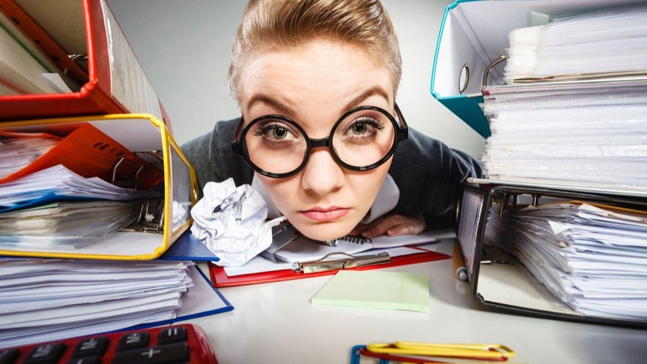 Des études montrent que travailler durant des heures indues risque d'être contre-productif.