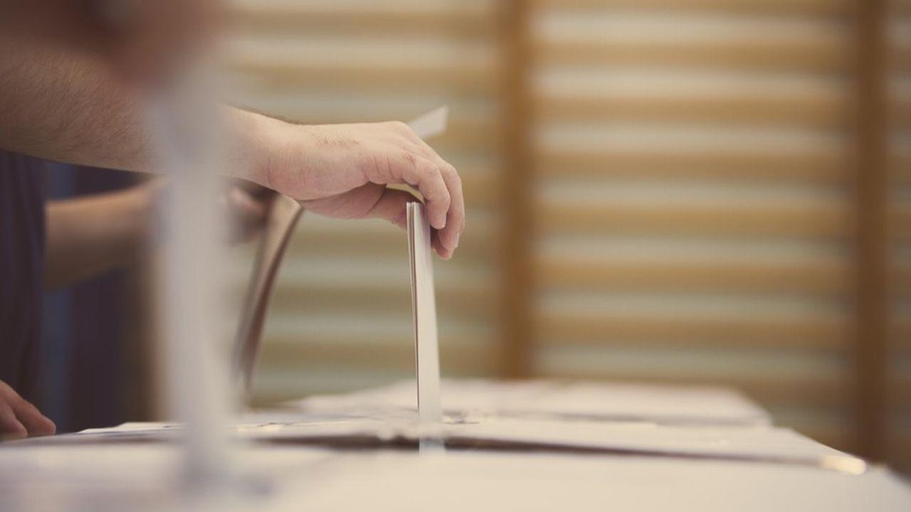 S'il y a des représentants syndicaux dans l'entreprise, les principes généraux du droit électoral s'appliquent.