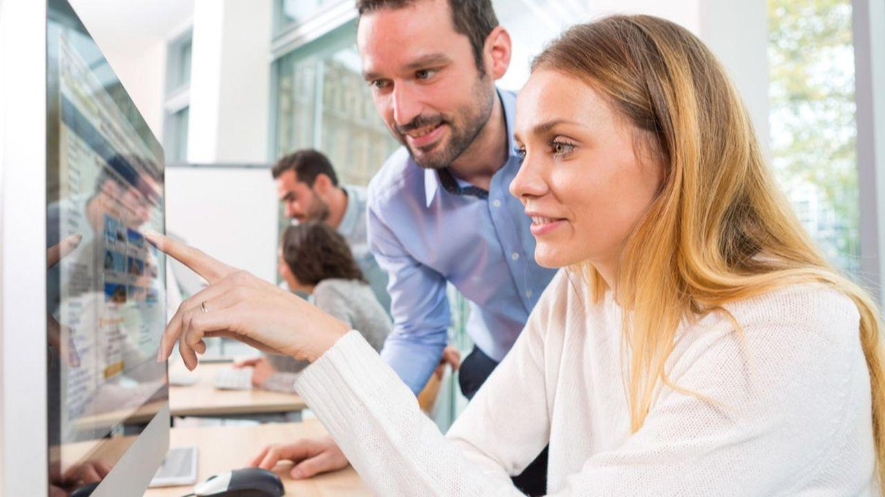 Le compte personnel de formation est bien connu des salariés : 69% d'entre eux disent savoir « précisément à quoi il correspond ».