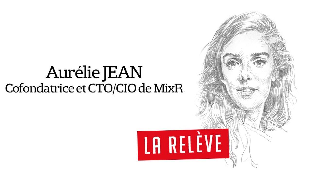 Aurélie Jean, PhD scientifique numéricienne et entrepreneure, veut convaincre les leaders de demain d'apprendre à coder pour devenir des décideurs éclairés et non éblouis par les technologies.