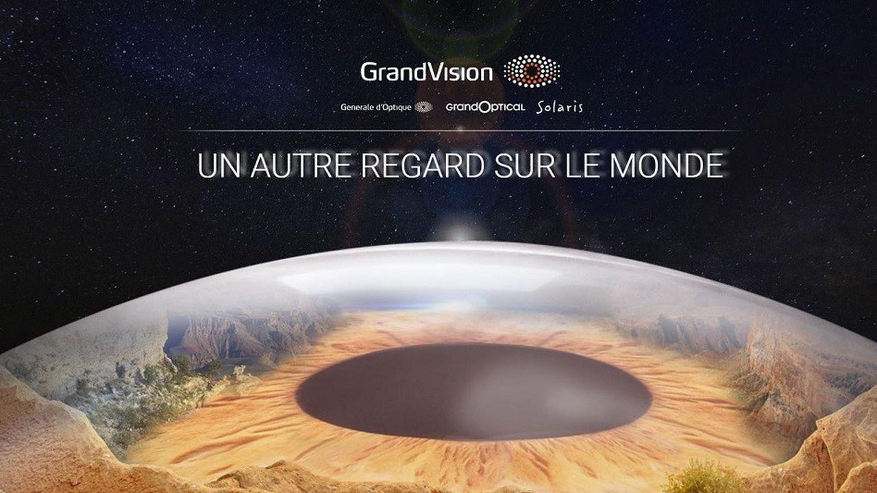 GrandVision France ouvre 40 à 50 nouveaux magasins et recrute environ 700 personnes par an.