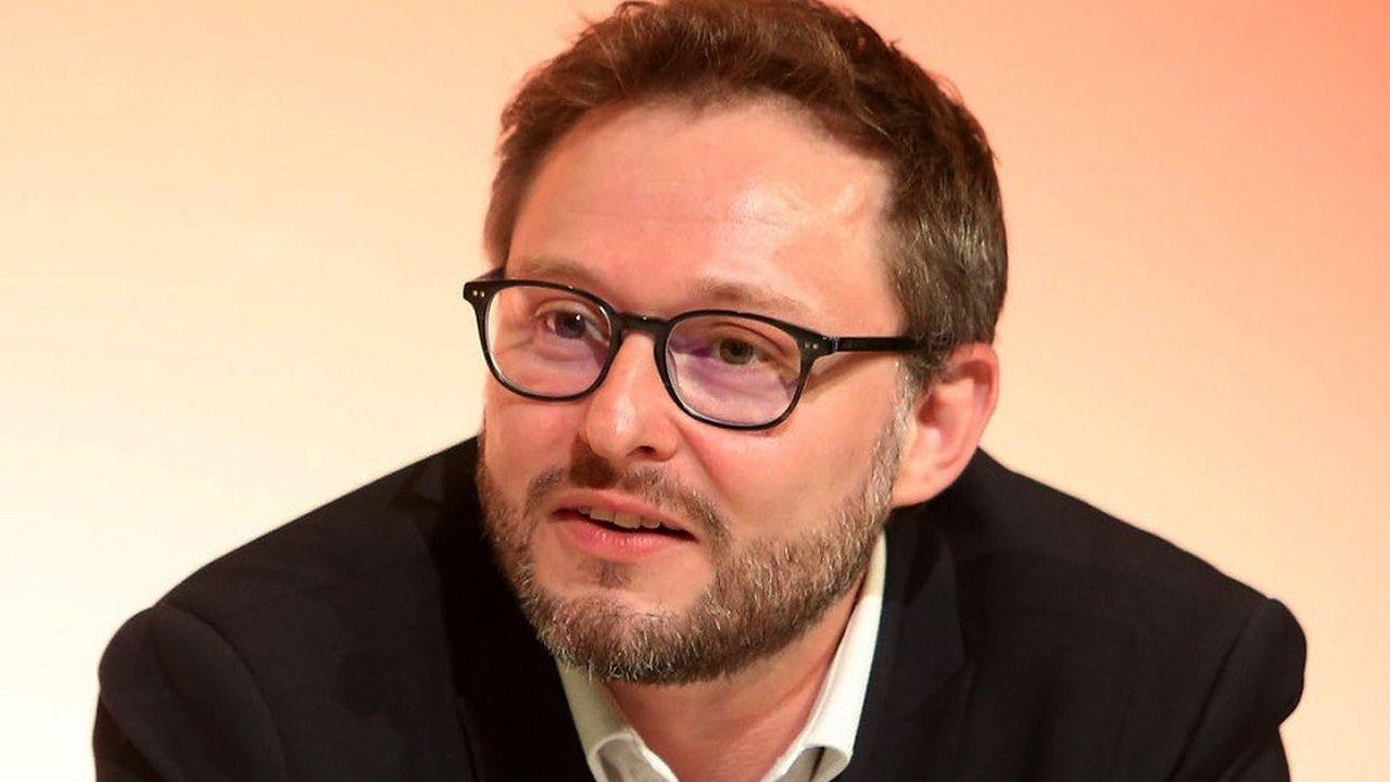 Franck Hertzberg, DRH du groupe VYV