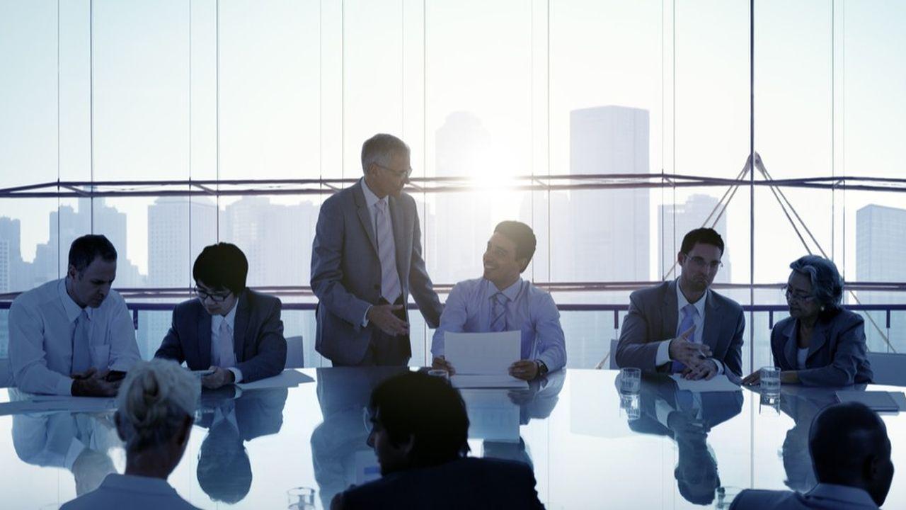 Près de 15 % des sociétés du CAC40 ne comptent encore aucune femme au sein de leur comité exécutif