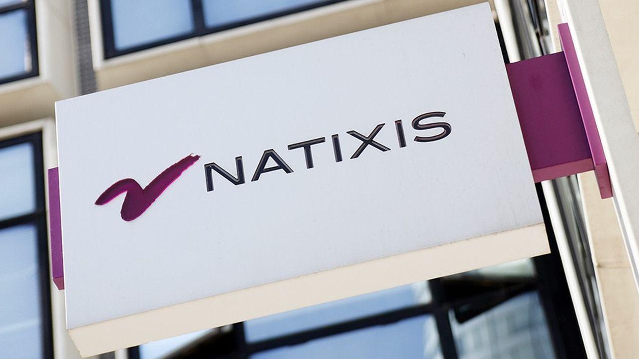 Natixis apprécie le«low code» raisonné