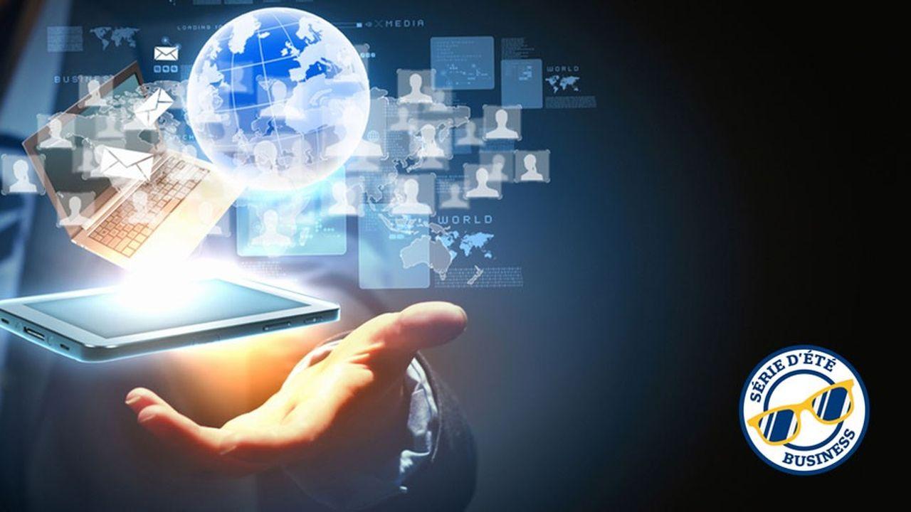 La mutation digitale ressemble aux Trente glorieuses, révolution silencieuse, transcendante et porteuse de changements économiques et sociaux irréversibles.