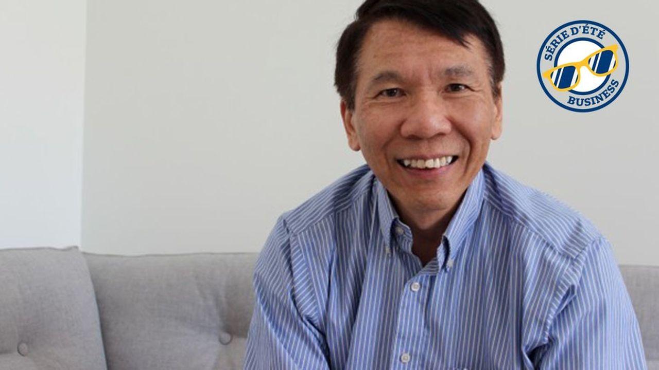 Thuan Pham, directeur de la technologie de Uber.