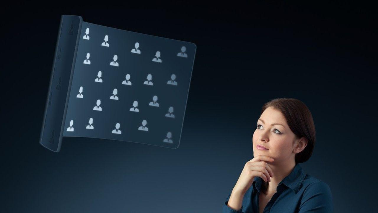 Les réseaux sociaux constituent une mine de perles rares. L'intelligence artificielle est le passeport pour y accéder.