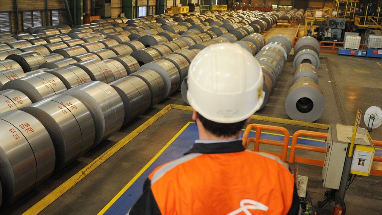 Les managers des huit sites d'ArcelorMittal Atlantique-Lorraine seront formés à l'interprétation des fameux signaux faibles : difficultés d'exercice du travail, troubles de la concentration, grande fatigue, stress inhabituel, absentéisme perlé etc.
