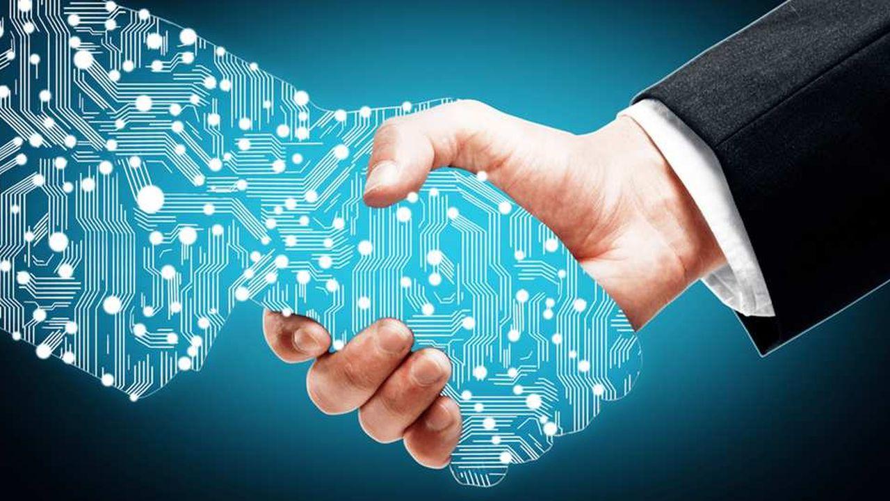 Moins de 20% des dirigeants déclarent que les technologies numériques telles l'analytique, le mobile et les réseaux sociaux sont pleinement intégrées à leurs organisations.