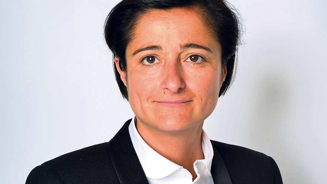 Le digital, un ticket féminin au comité exécutif
