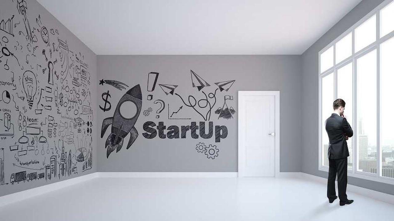 Le monde du travail dans une start-up est une expérience nuancée.
