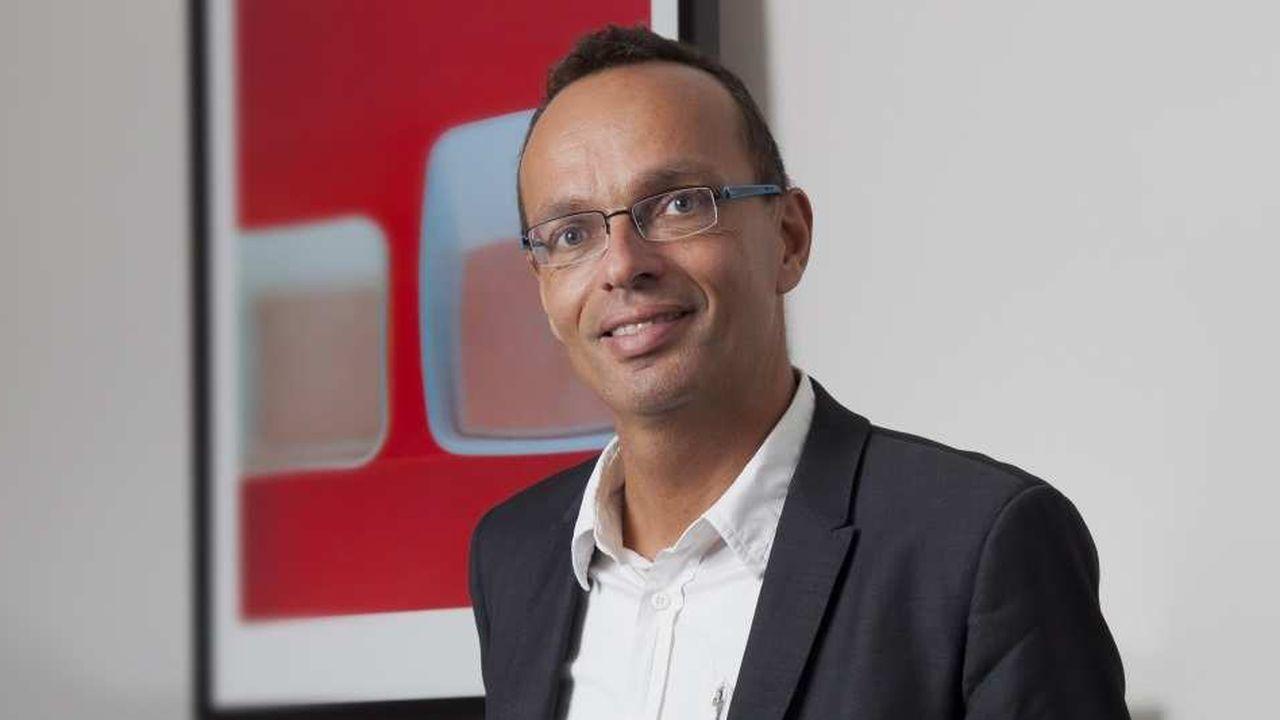Pierre Cannet, PDG de Blue Search Conseil