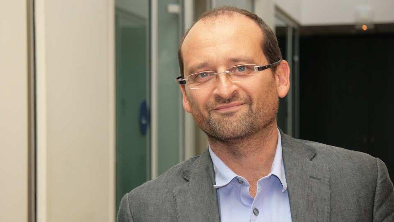 Michael Aidan, ex-CDO de Danone, a rejoint DxO.