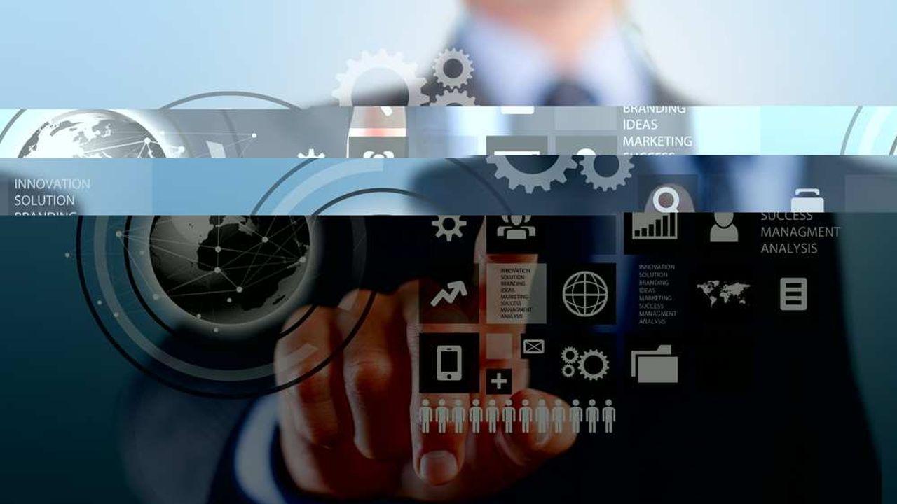 « Une entreprise qui n'a pas de stratégie digitale ou qui n'a pas appréhendé cette dynamique de transformation globale est vouée à disparaître », juge Laurent Fiard, co-président du groupe Visiativ, société à l'origine du congrès Entreprise du Futur.