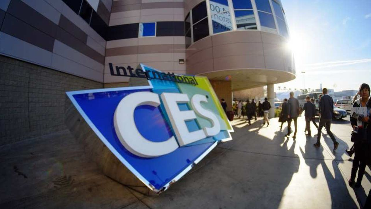 Dans le sillage de la French Tech, des grands groupes français se font de plus en plus présents au CES.