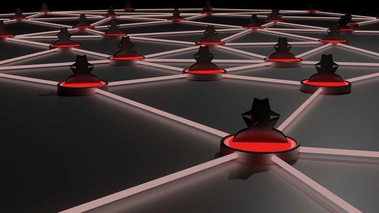 D'ici à 2020, le coût pour l'économie mondiale des cyber-attaques pourrait s'élever autour de 2.000 milliards de dollars, soit une multiplication par cinq de l'impact en moins de cinq ans