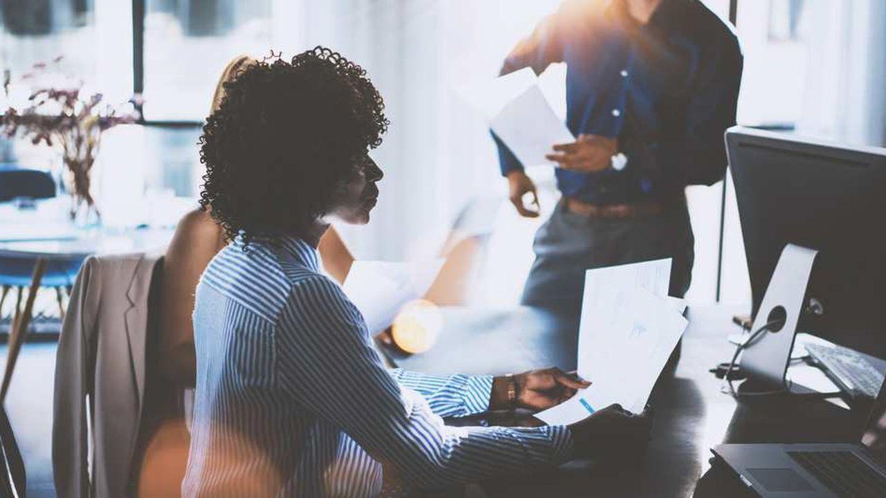 Près de 10 000 espaces de coworking ont été créés en 10 ans sur les cinq continents