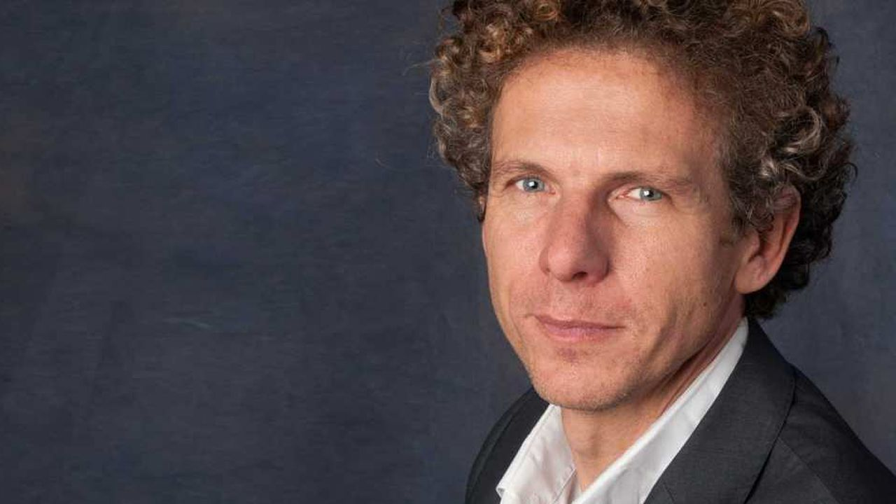 Gilles Babinet, Digital champion de la France auprès de la Commission européenne et concepteur de l'enquête eCAC 40.