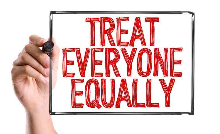 Le dénominateur commun des actions menées par L'Oréal partout dans le monde ? La création d'un board dédié à la diversité
