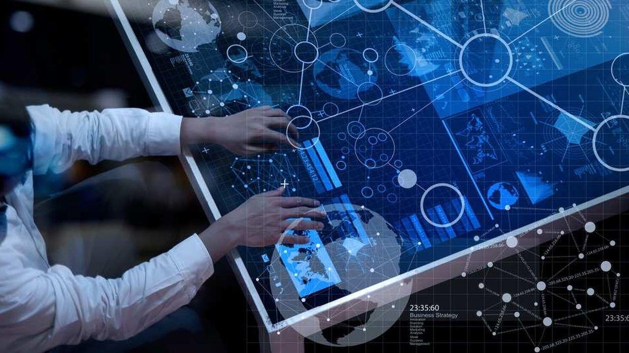 L'appréhension de la technologie au Top10 des compétences du dirigeant