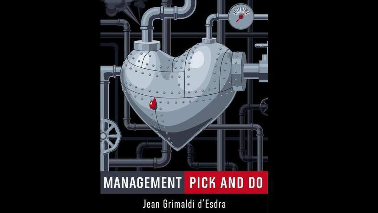 5 idées à retenir de « Management pick and do»