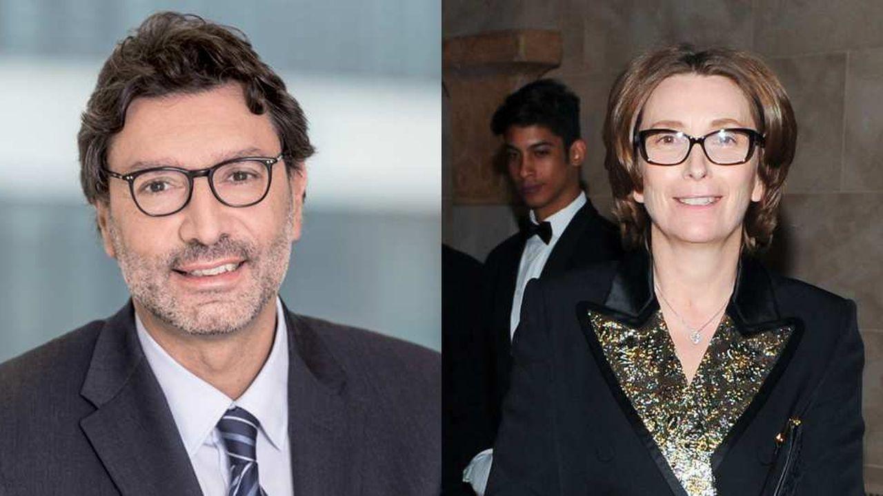 En 2015, parmi les quinze nouveaux (P)DG d'entreprises du SBF 120, Timoteo Di Maulo, chez Aperam, et Valérie Chapoulaud-Floquet, chez Rémy Cointreau, constituent deux exceptions en étant étranger, pour l'un et femme, pour l'autre.