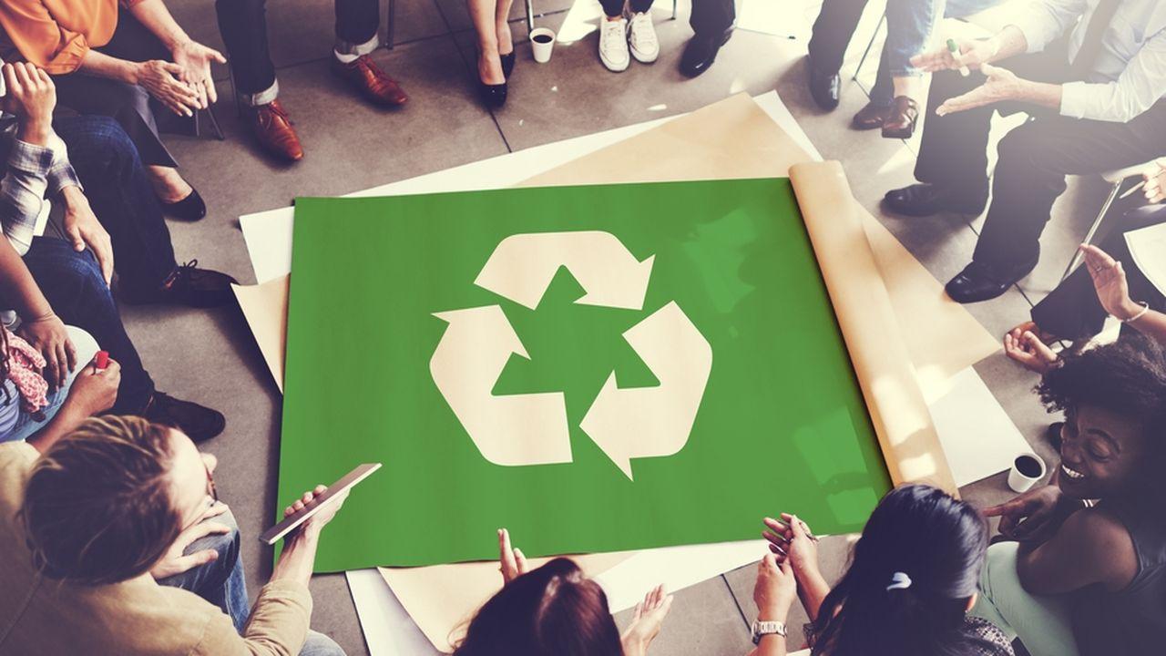 L'enjeu principal de la démarche RSE d'Electrogeloz: la durabilité des ressources, mais aussi un argument commercial
