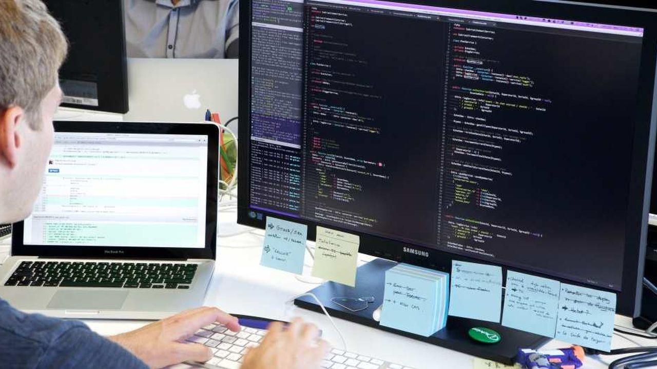 Le métier de data-scientist se développe dans toutes les entreprises.