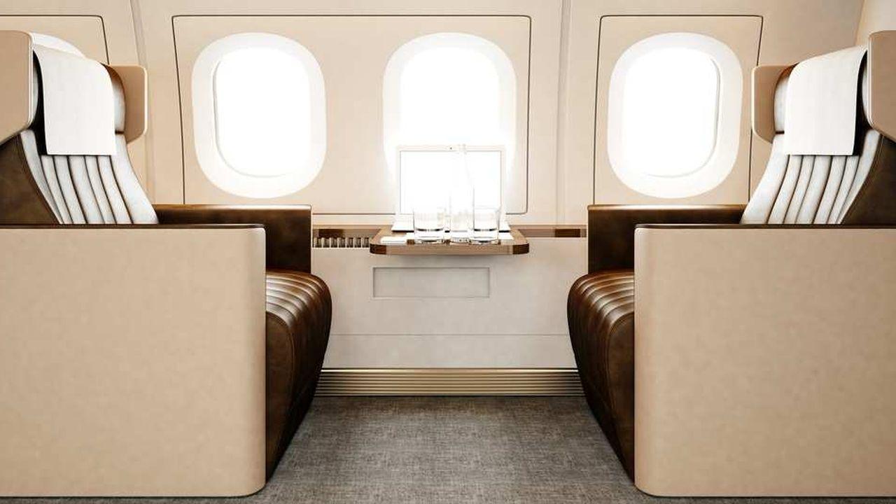 La startup parie sur un public composé de TPE et de professions libérales pour développer son offre de vols en jet à moindre coût
