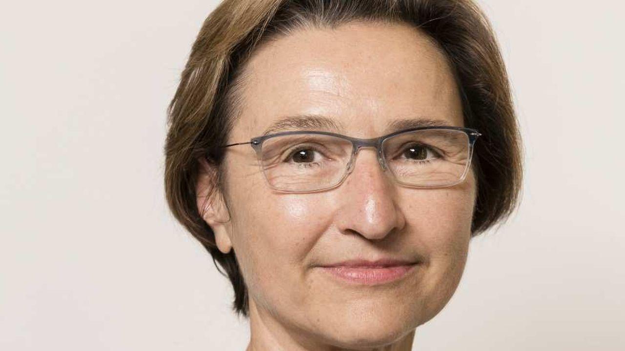 Françoise Colaitis, délégué adjointe de Cap Digital.