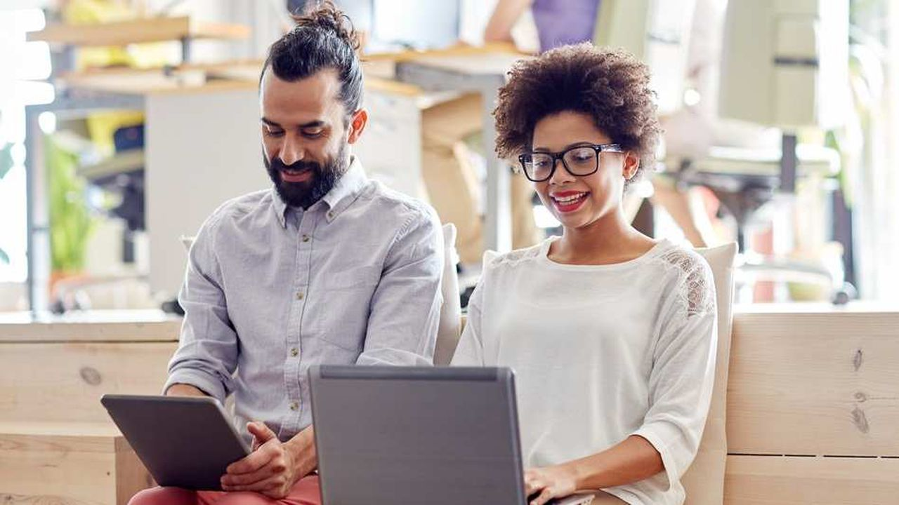 Le numérique n'est plus, aujourd'hui, du seul ressort des générations Y ou Z, l'ensemble des salariés doit être formé à la transformation digitale de l'entreprise