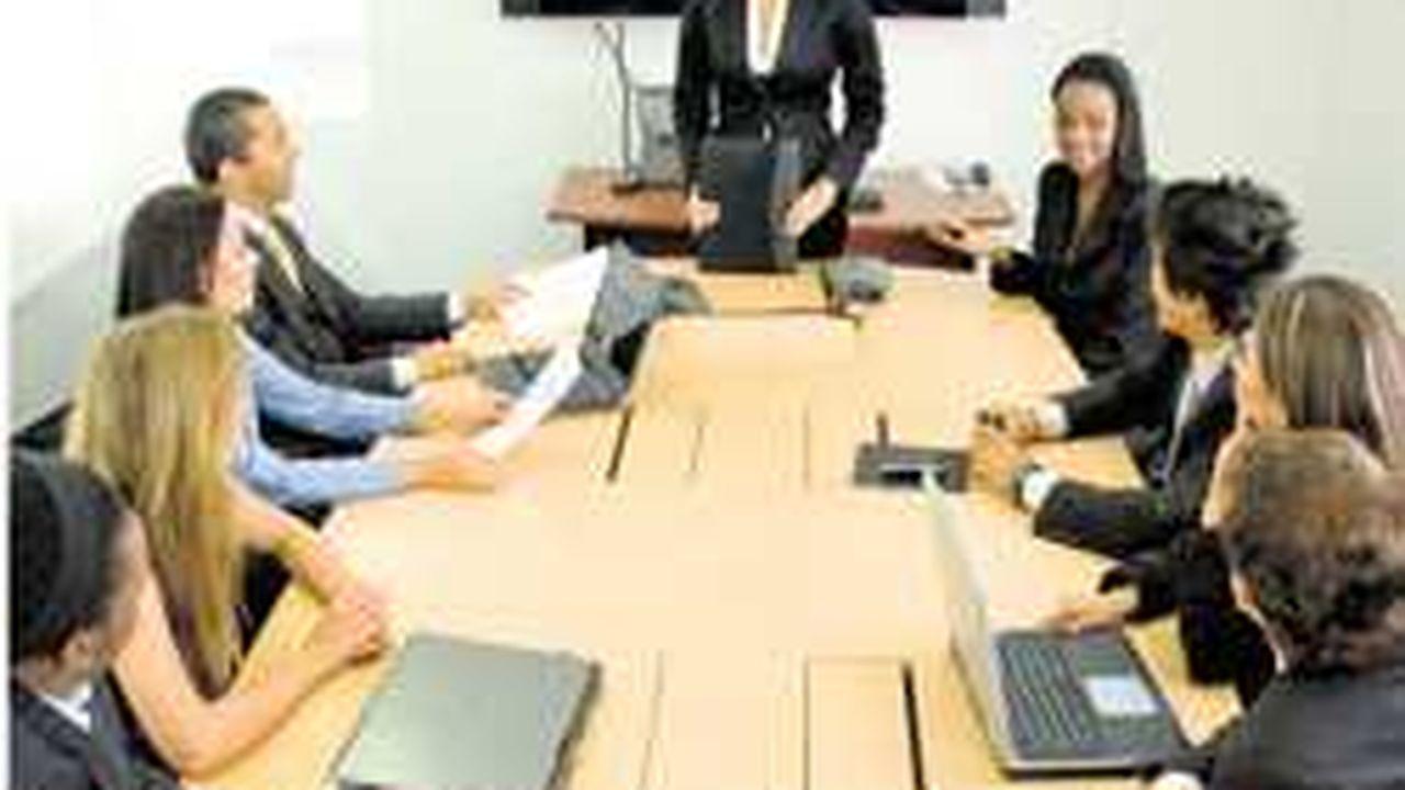 L'idée que le capital féminin dans les conseils est devenu un critère de gouvernance gagne du terrain.