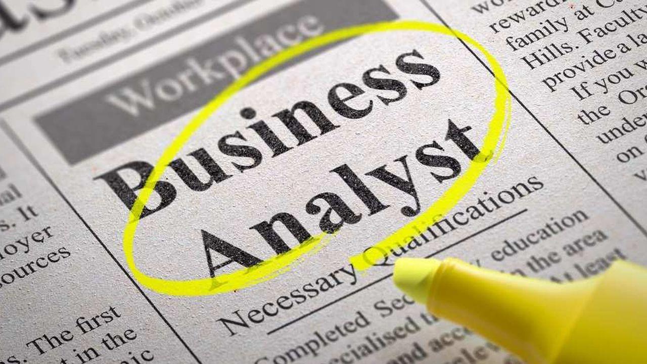 Le business analyst, untransformateur...