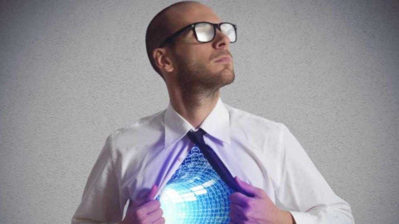 Les managers face aux disruptions numériques - Les Cahiers de l'OSI - Janvier 2016