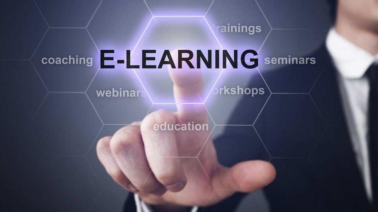 Alcatel-Lucent Enterprise associe e-learning et Big Data