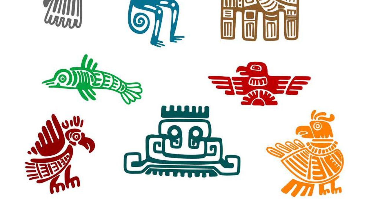 La culture toltèque, d'origine mésoaméricaine, serait à l'origine de toute civilisation. D'ailleurs, les Aztèques, pour affirmer leur supériorité, se sont prétendus leurs descendants.