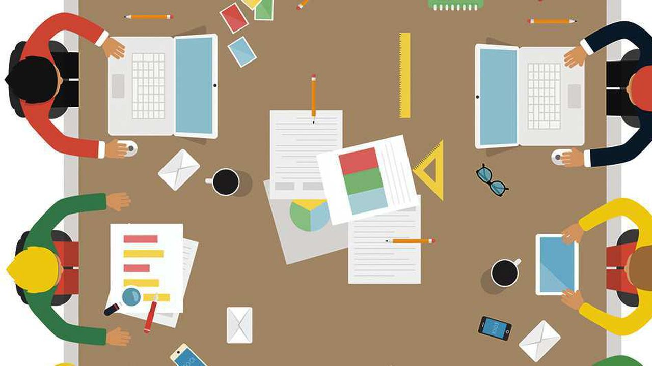 Le top 5 des formations au numérique