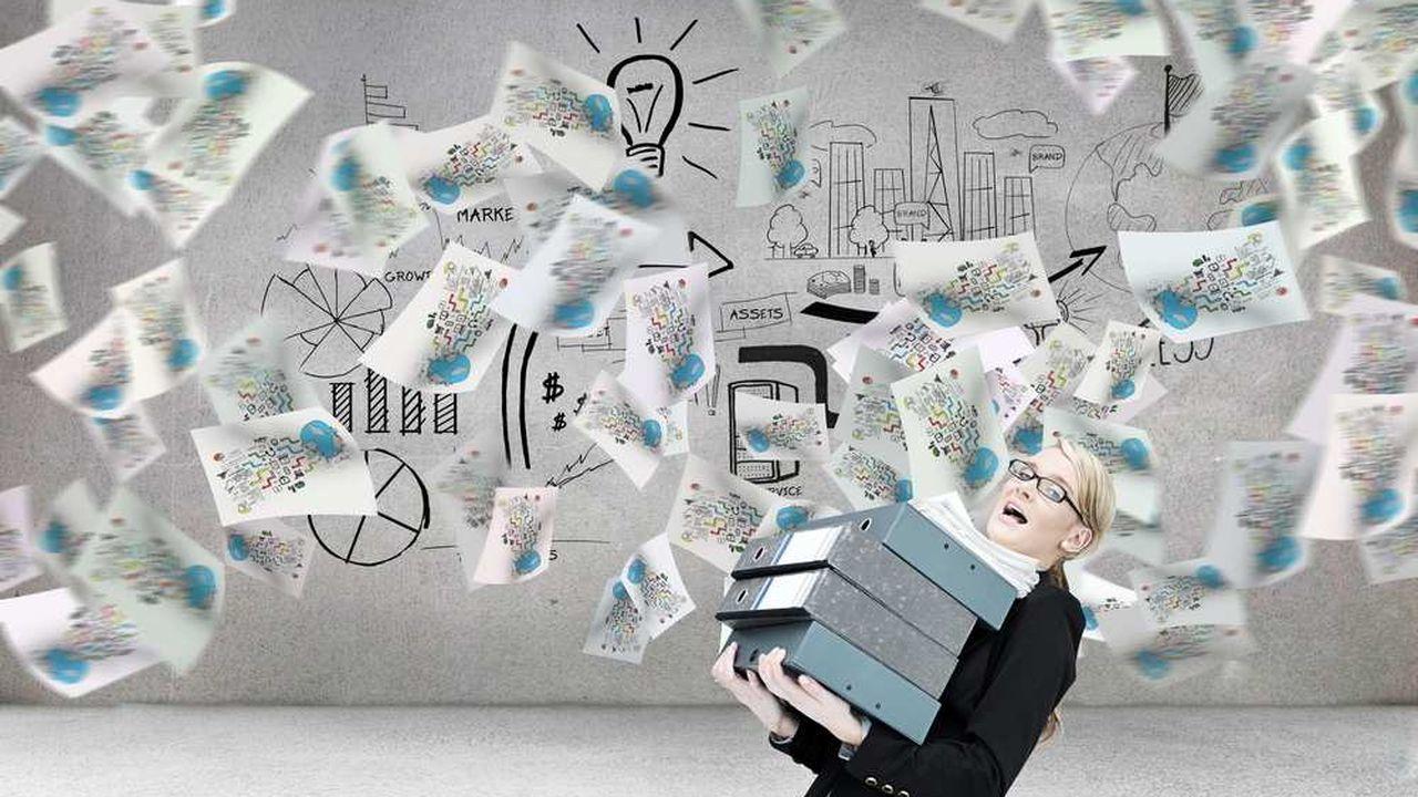 Le baromètre 2015 montre que la culture se dégrade avec la taille d'entreprise. Le taux de dysfonctionnement est plus élevé dans les grandes sociétés qui fonctionnent en silos, alors les employés sont spontanément plus positifs dans les petites structures.