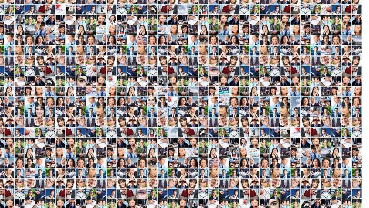 A l'image de la SNCF ou des banques, qui déploient des effectifs en front-office reflétant la diversité de leurs clients, le recrutement de profils divers permet de mieux comprendre les clients, mais aussi de prendre des décisions de meilleure qualité, alimentées par une large gamme d'idées.