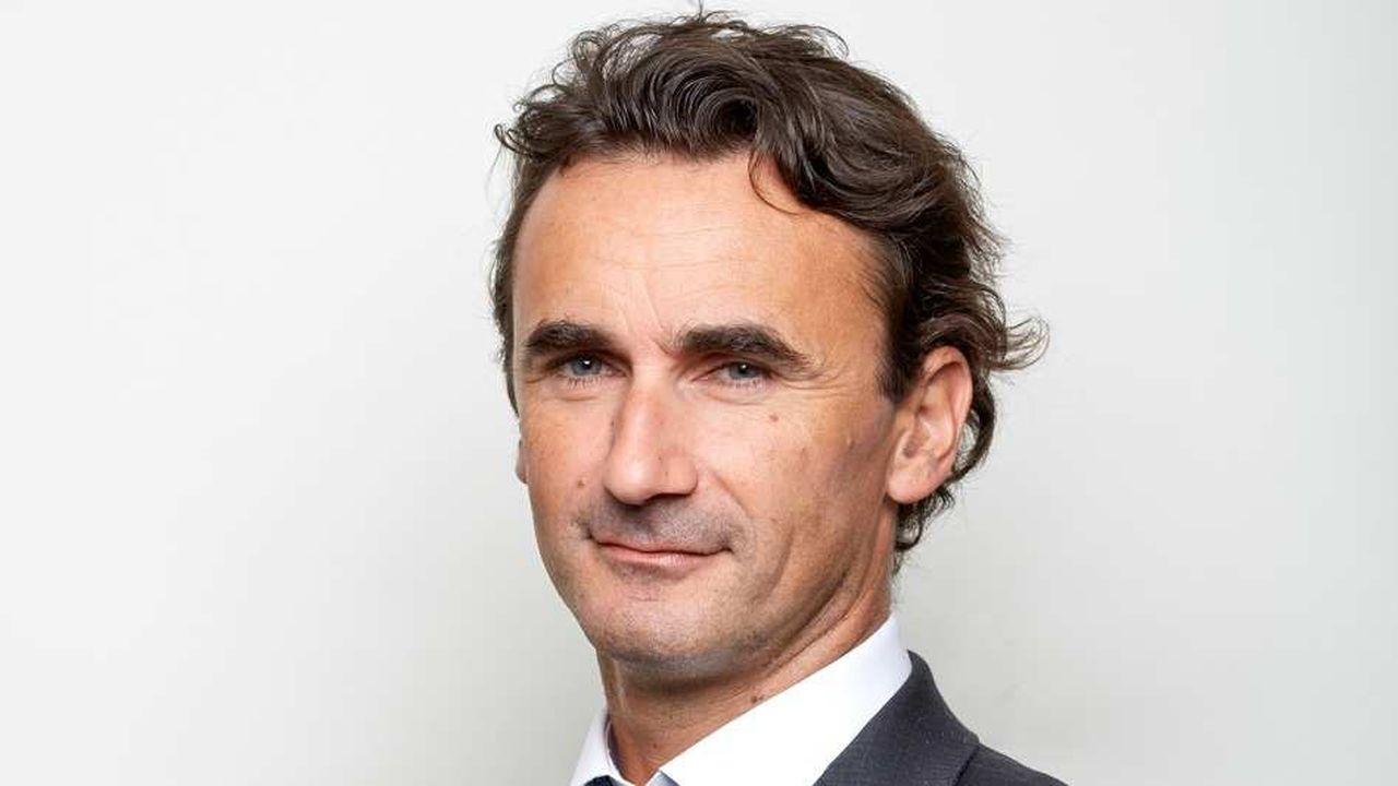 Benoit Ranini, président de TNP Consultants