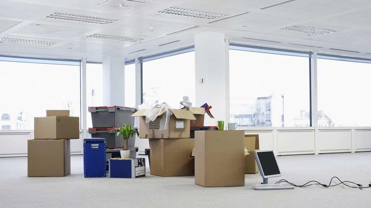 Que ce soit pour concentrer ses activités, bénéficier de loyers moindres, se rapprocher de son cœur d'activité ou tout simplement pour se donner un nouveau souffle, certaines entreprises font le choix du déménagement
