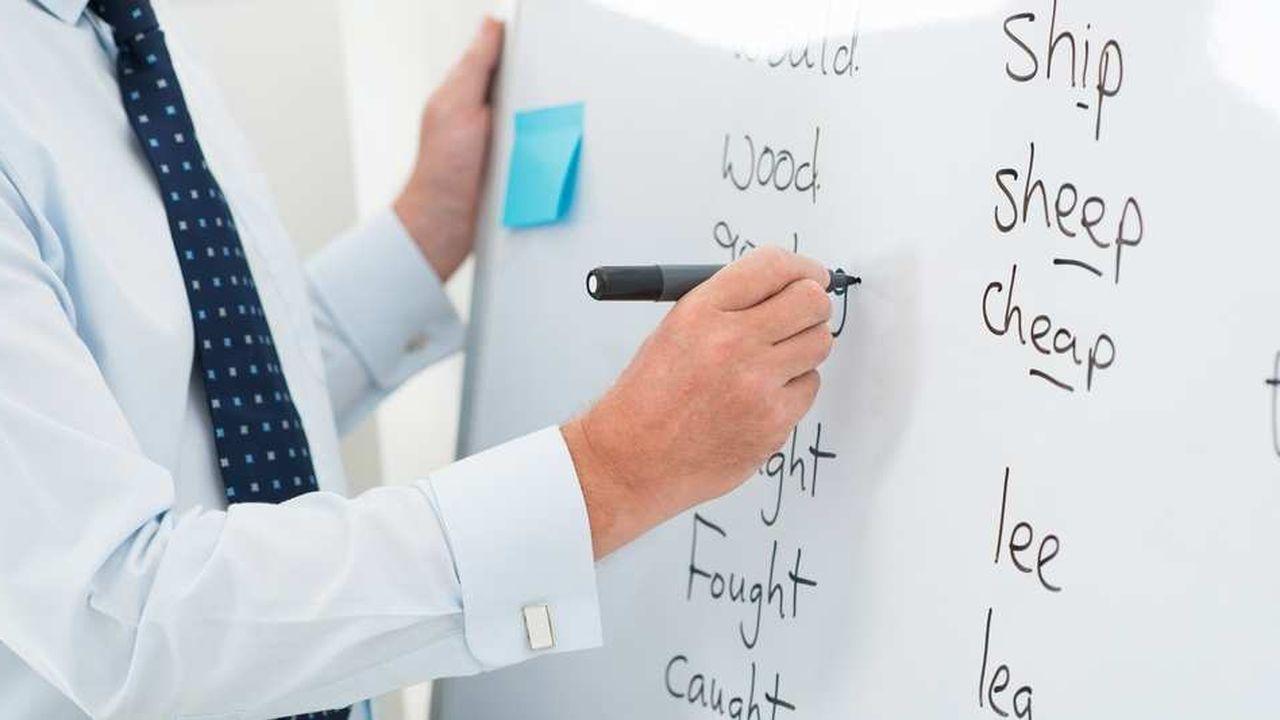 L'entrée en vigueur du compte personnel de formation - le CPF, qui succède au Dif -, en début d'année, devrait favoriser le développement de formations linguistiques.